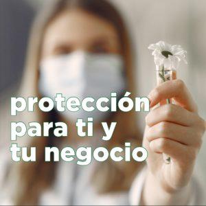 Catálogo Protección